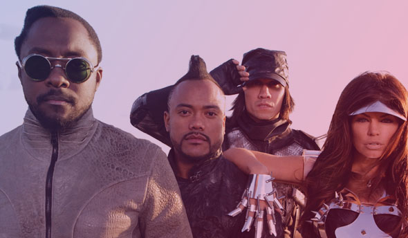 Black Eyed Peas засудят на миллион