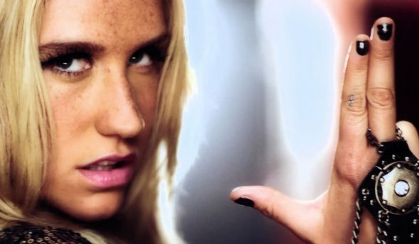 Kesha Blow Music Video - Fuzzbeed HD Gallery