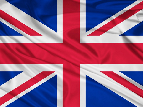 Great Britain United Kingdom Flag UK