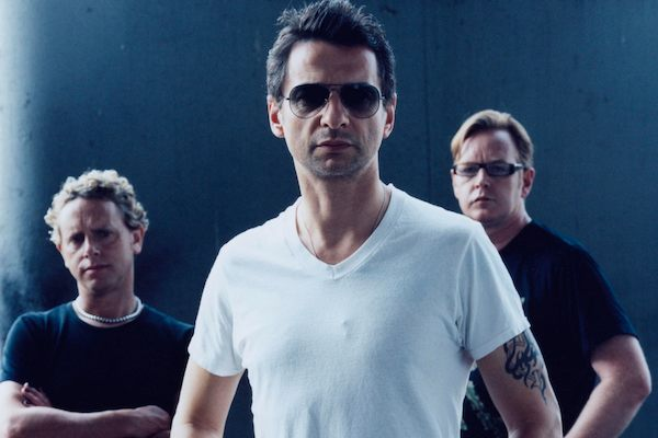 Depeche Mode выпустили сингл «Where's the Revolution»