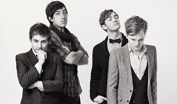 "Grizzly Bear презентовали сингл ""Yet Again"" и сняли клип"