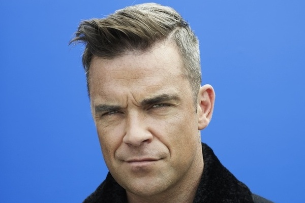 robbie williams feel lyrics