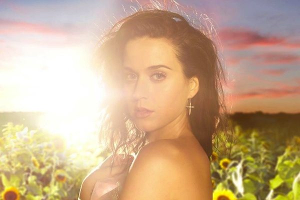 #newsong: Katy Perry – Legendary Lovers