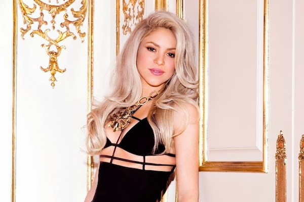 #singlereview: Shakira – Can't Remember To Forget You (feat. Rihanna)