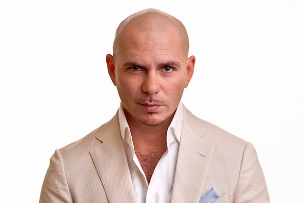 Lyric Video: Pitbull – FREE.K