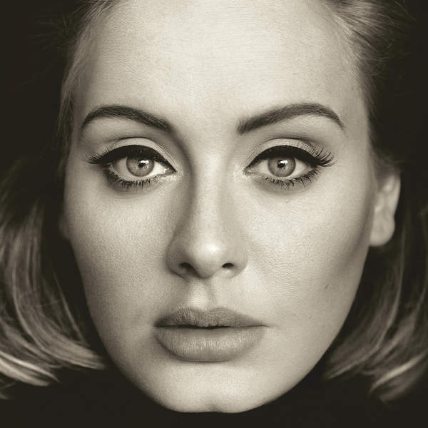 "Live: Adele — Million Years Ago (""Today"")"