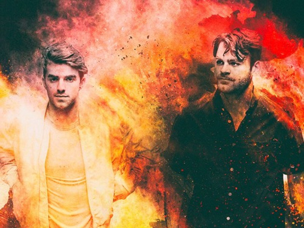 The Chainsmokers выпустили сингл «Paris»