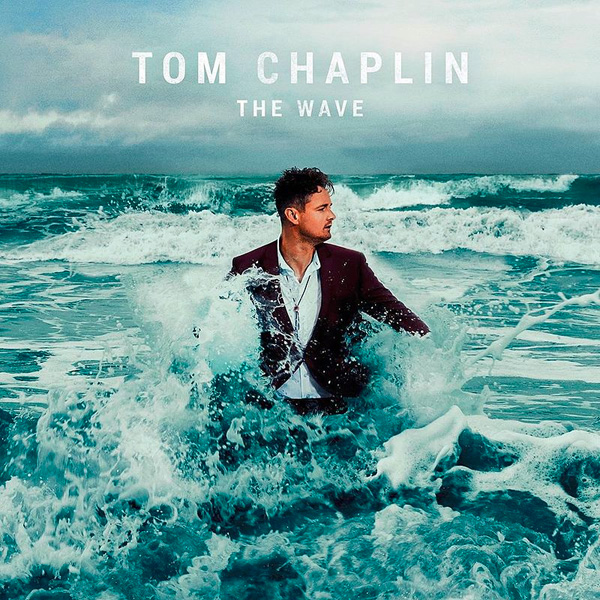 Рецензия Tom Chaplin — The Wave