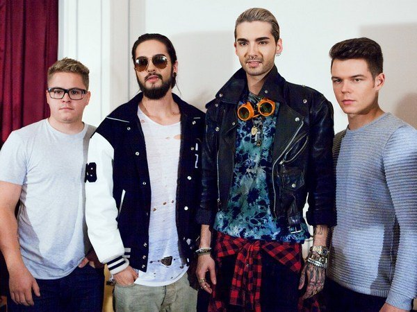 Tokio Hotel показали клип «Something New»