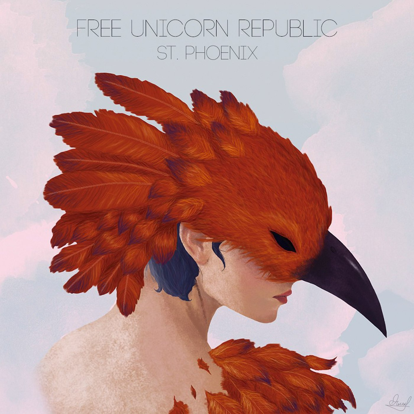 НОВОЕ ИМЯ: Free Unicorn Republic