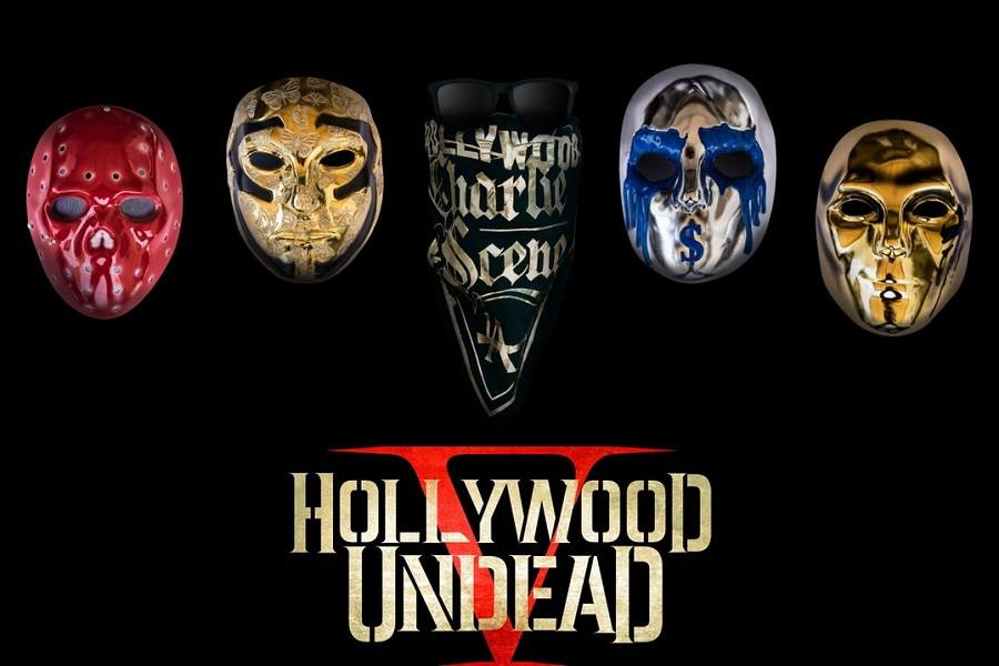 Hollywood Undead выпустили клип «California Dreaming»