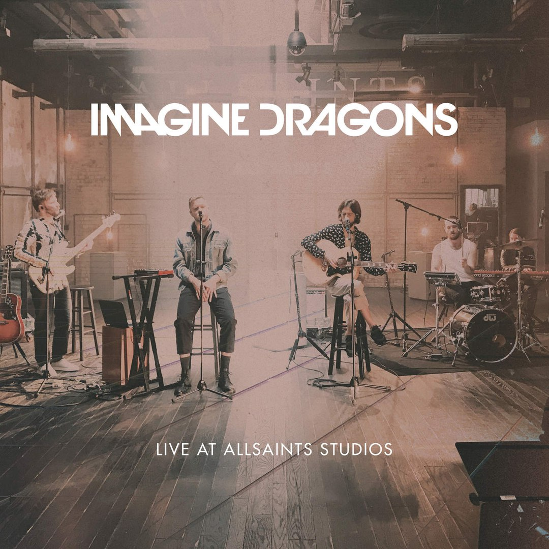 Imagine Dragons — Live At AllSaints Studios