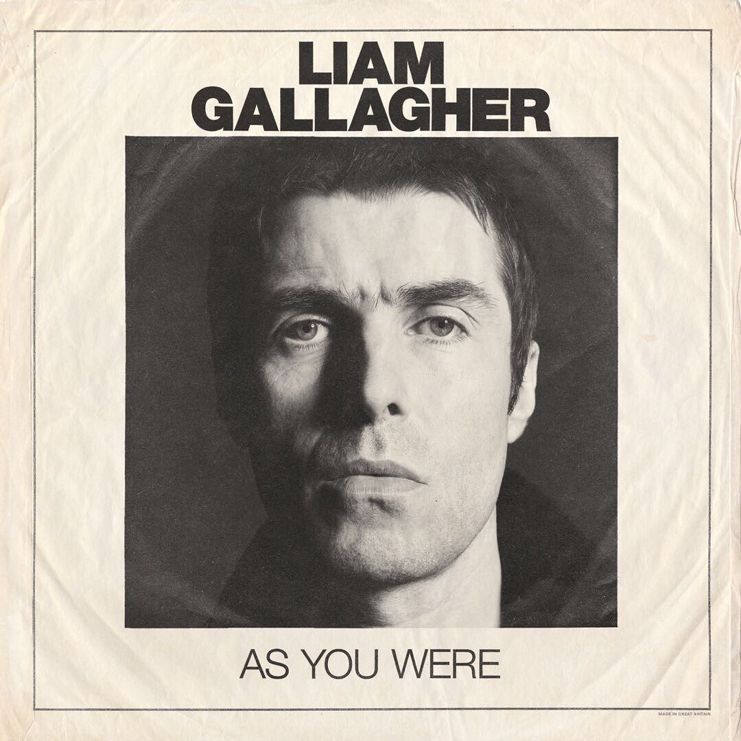 Liam Gallagher — Greedy Soul