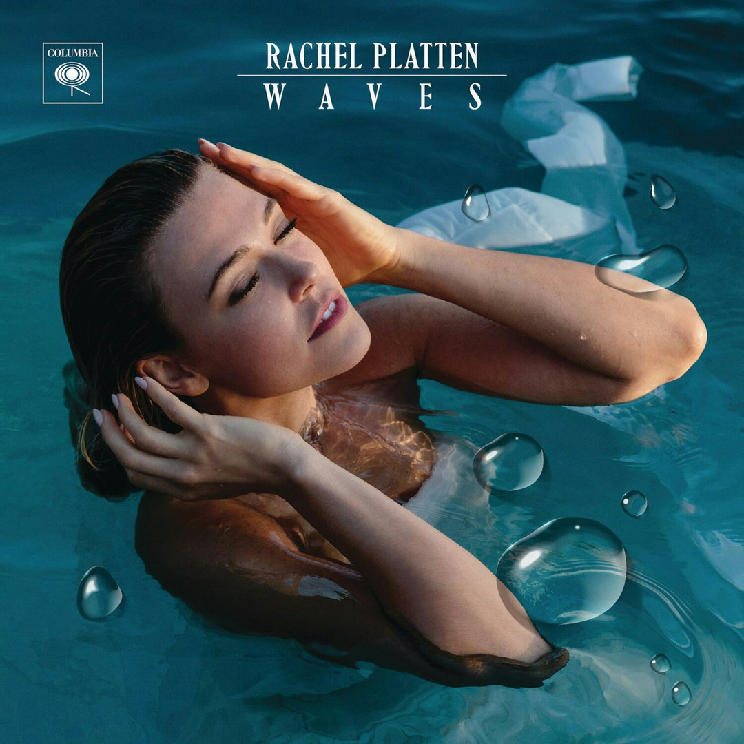 Rachel Platten — Waves — LP