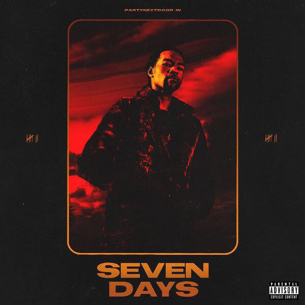 PARTYNEXTDOOR — Seven Days