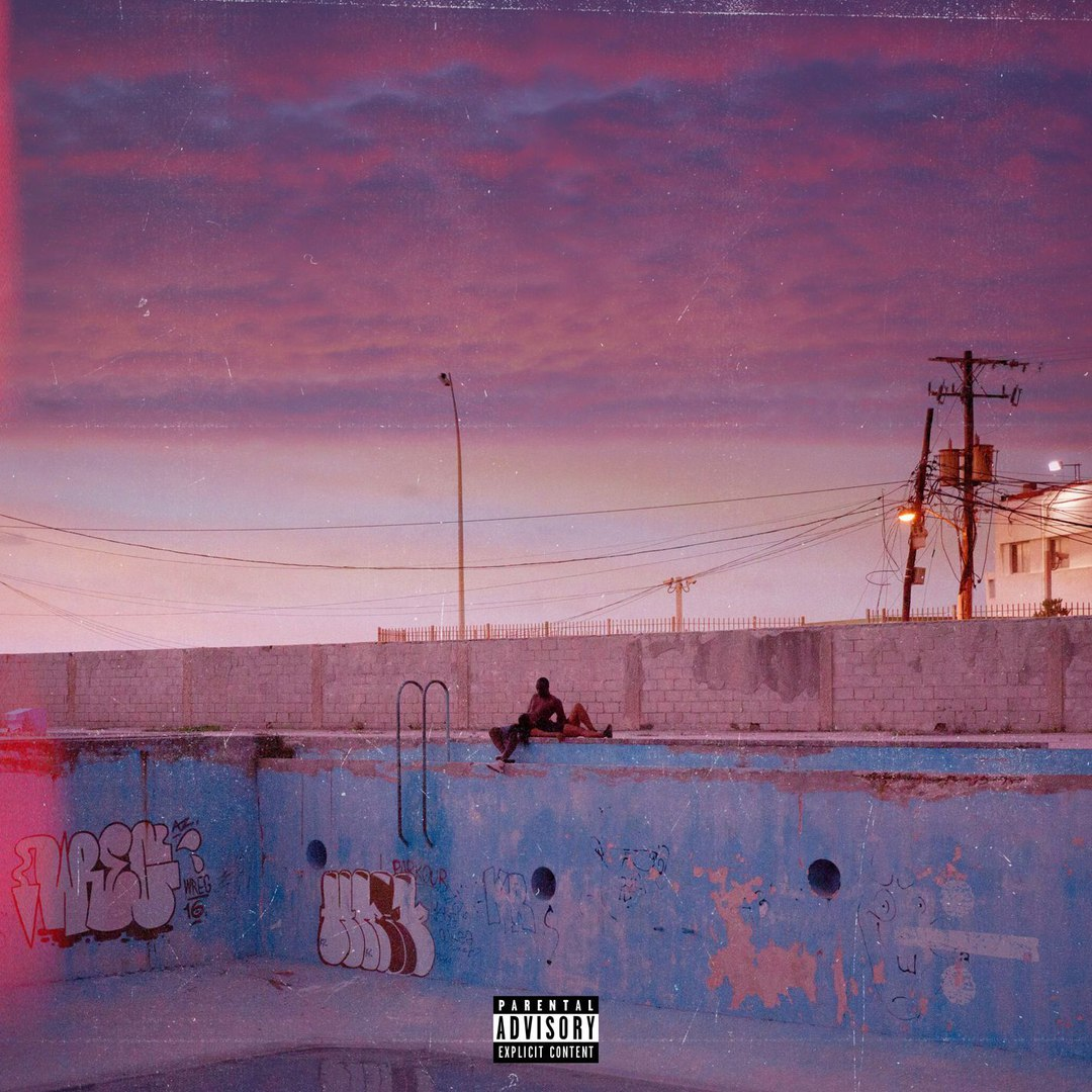dvsn — Morning After — LP