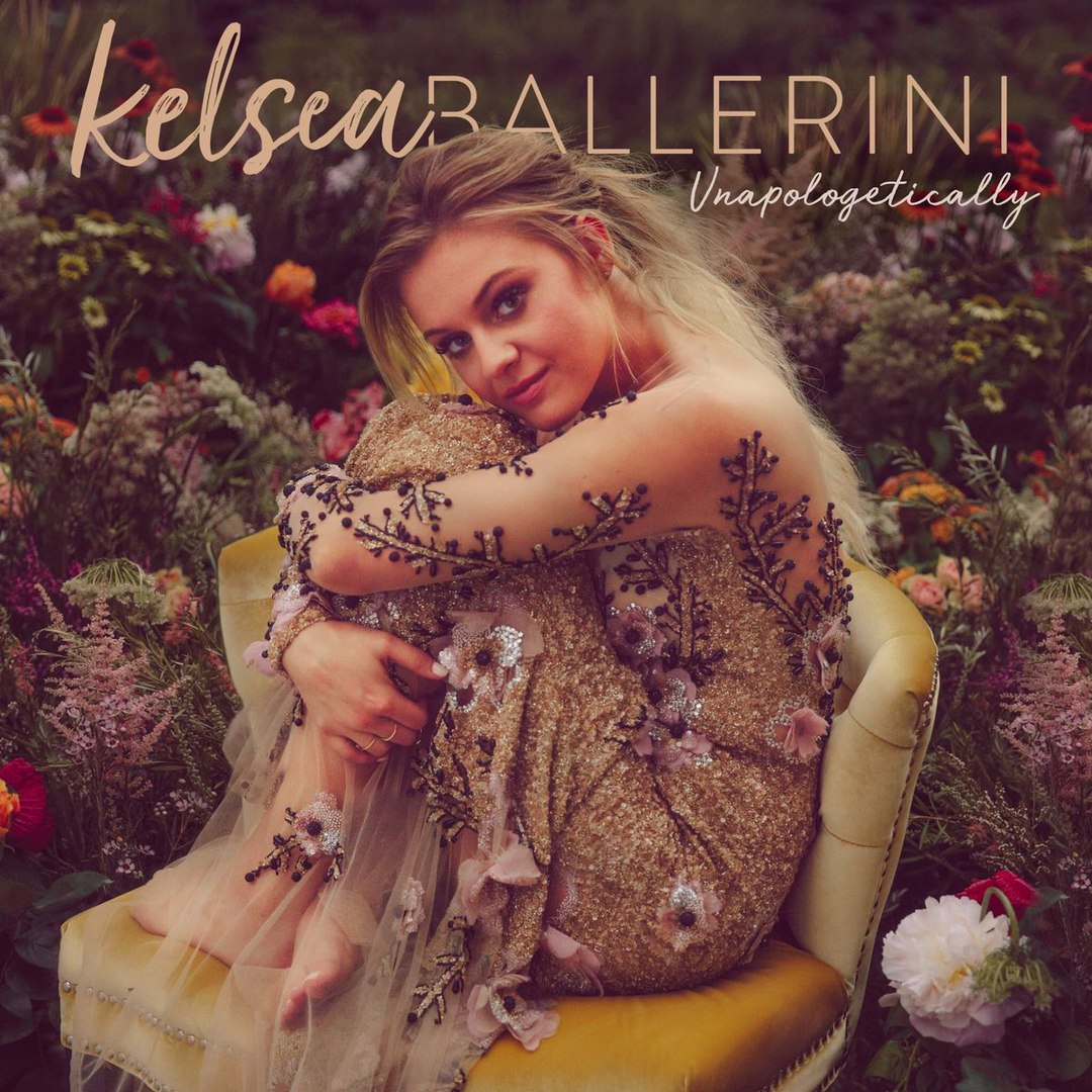 Kelsea Ballerini — Miss Me More — Single
