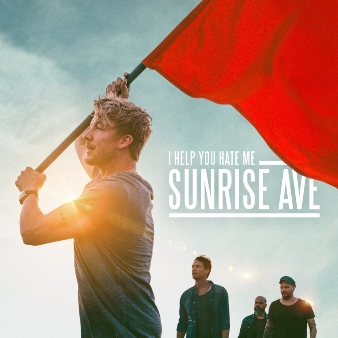 Sunrise Avenue — Heartbreak Century