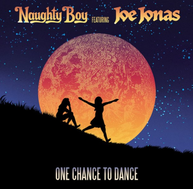 Naughty Boy — One Chance to Dance (feat. Joe Jonas) — Single