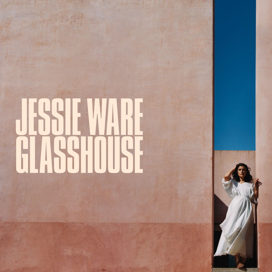 Jessie Ware — Sam — Single