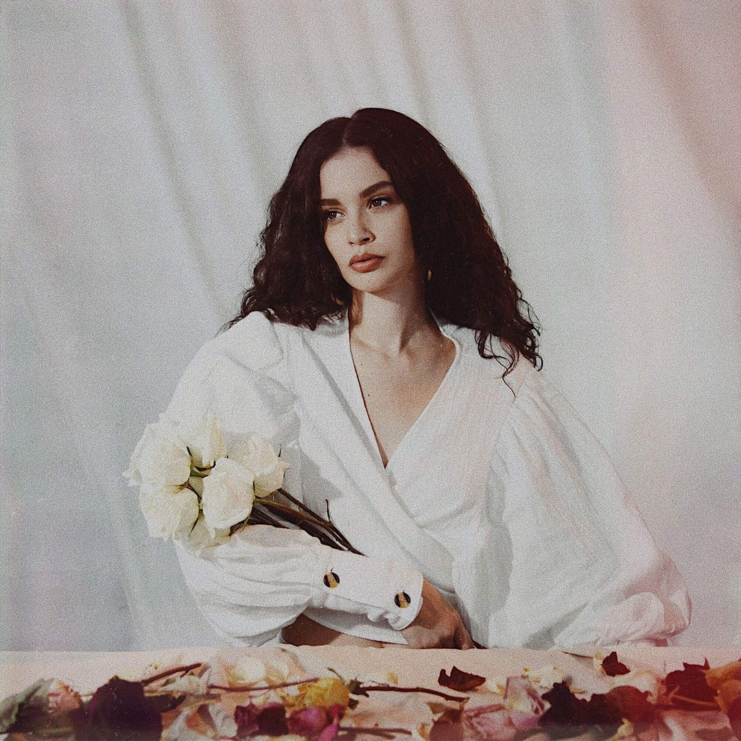 Sabrina Claudio — About Time