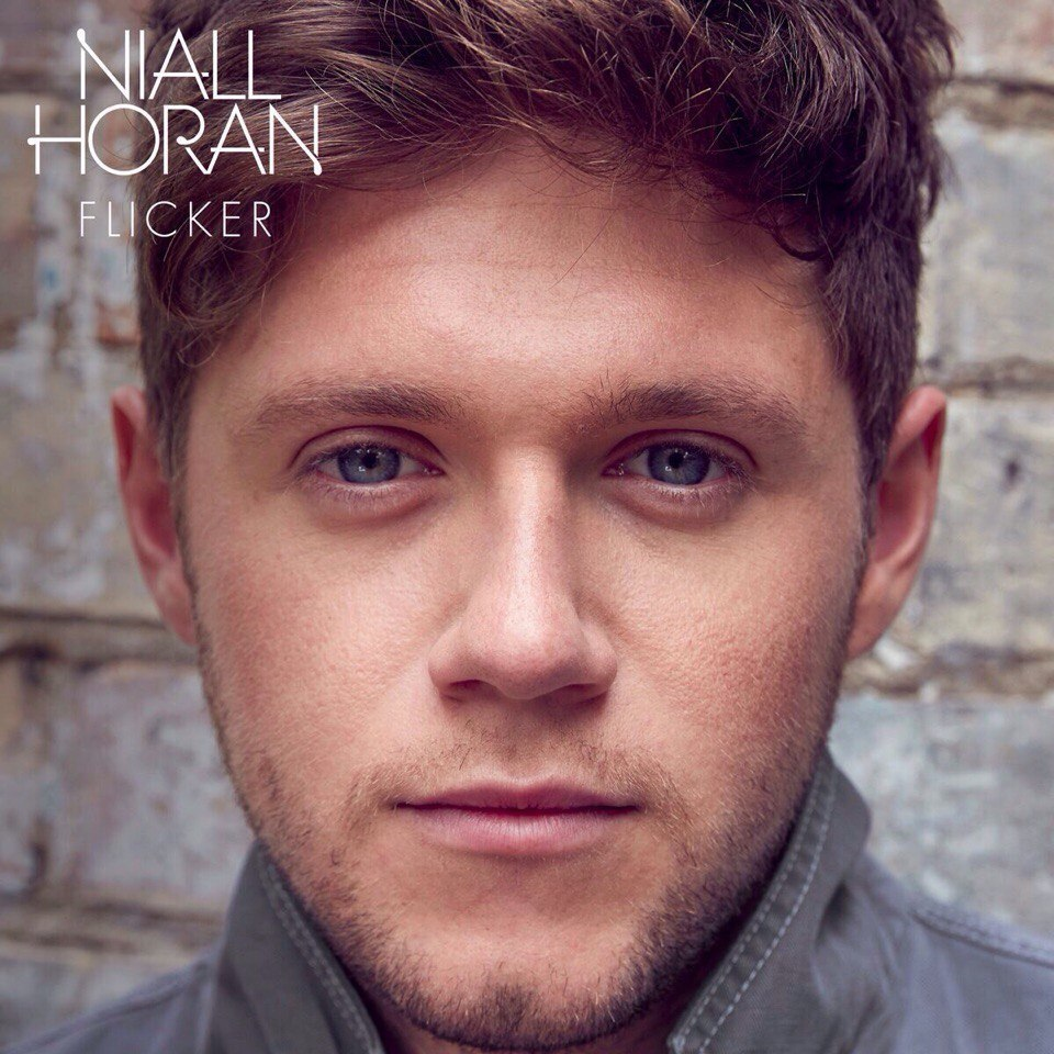 Niall Horan — Flicker — LP