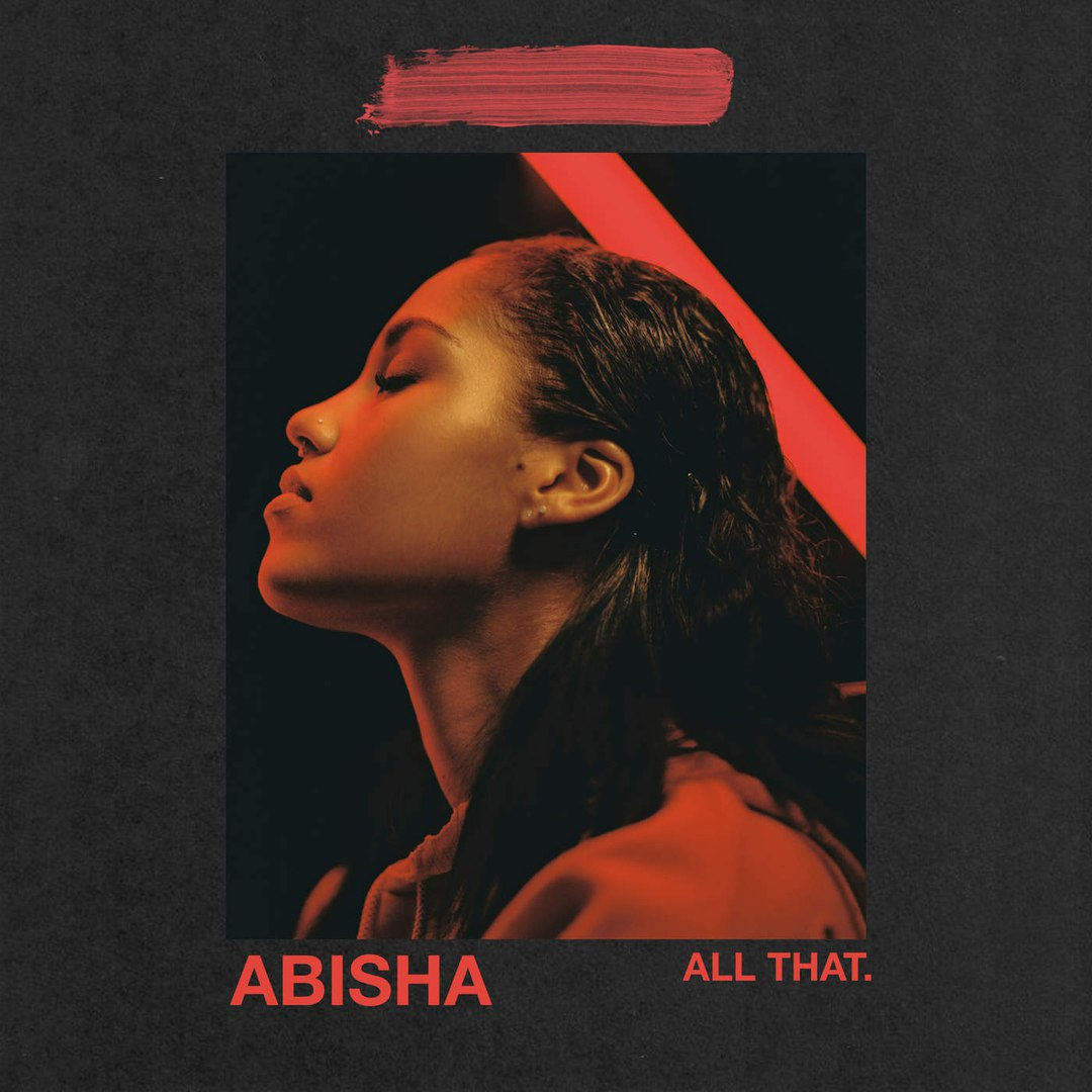 Abisha — All That — Single