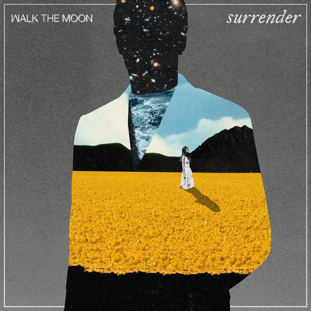 Walk the Moon — Surrender — Single