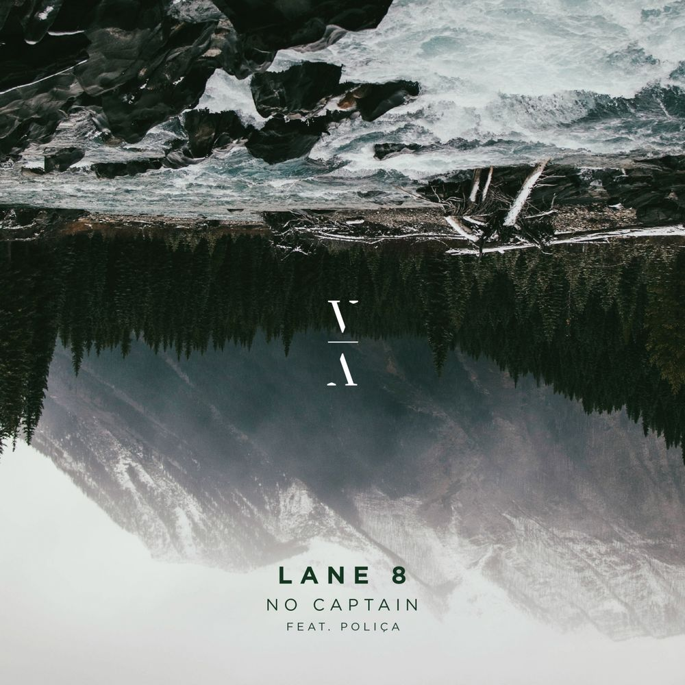 Lane 8 — No Captain (feat. POLICA) — Single