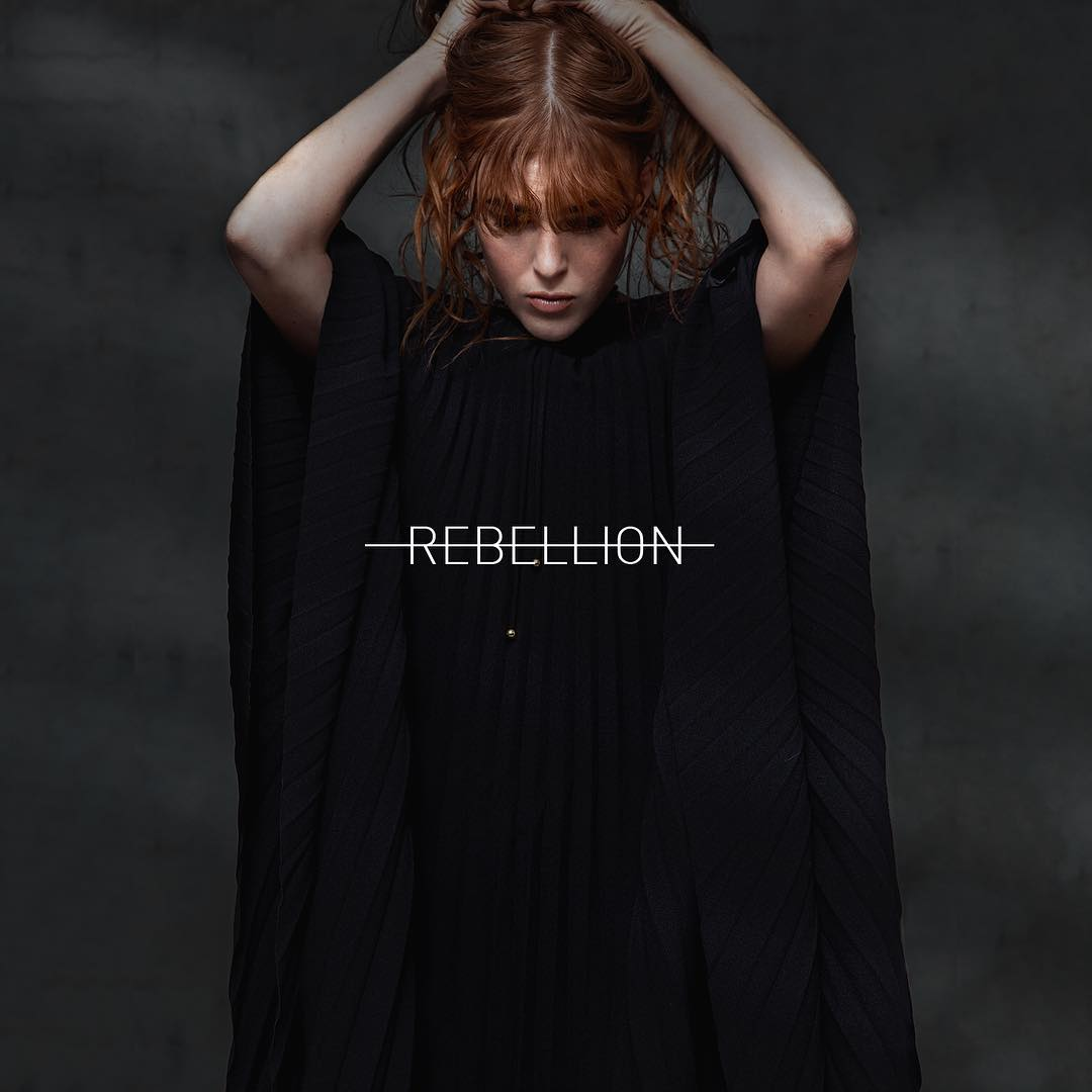 Dotter — Rebellion — Single