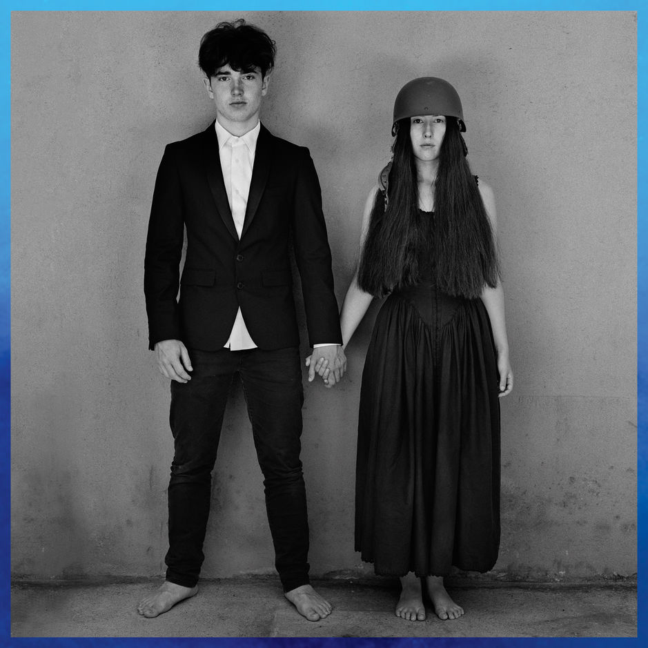 U2 — Get Out of Your Own Way — Single