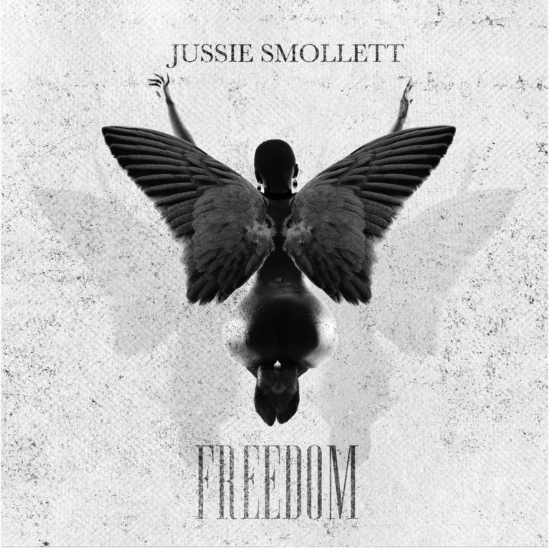Jussie Smollett — Freedom — Single